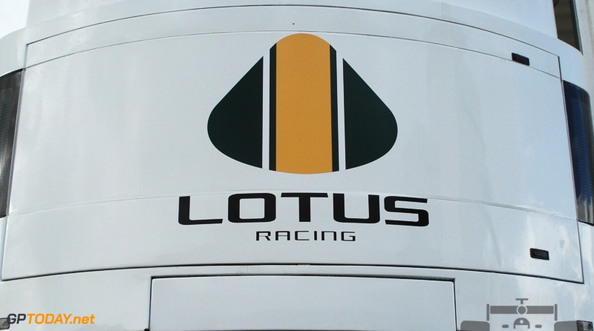Lotus kondigt in Brazilië nieuwe motorleverancier Renault aan