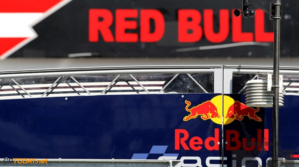 Trust nieuwe teampartner van Red Bull Racing