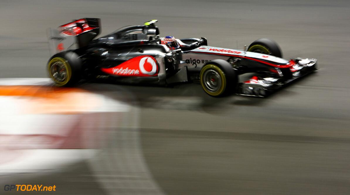 McLaren bereidt zich voor op protesten tegen innovatieve MP4-27