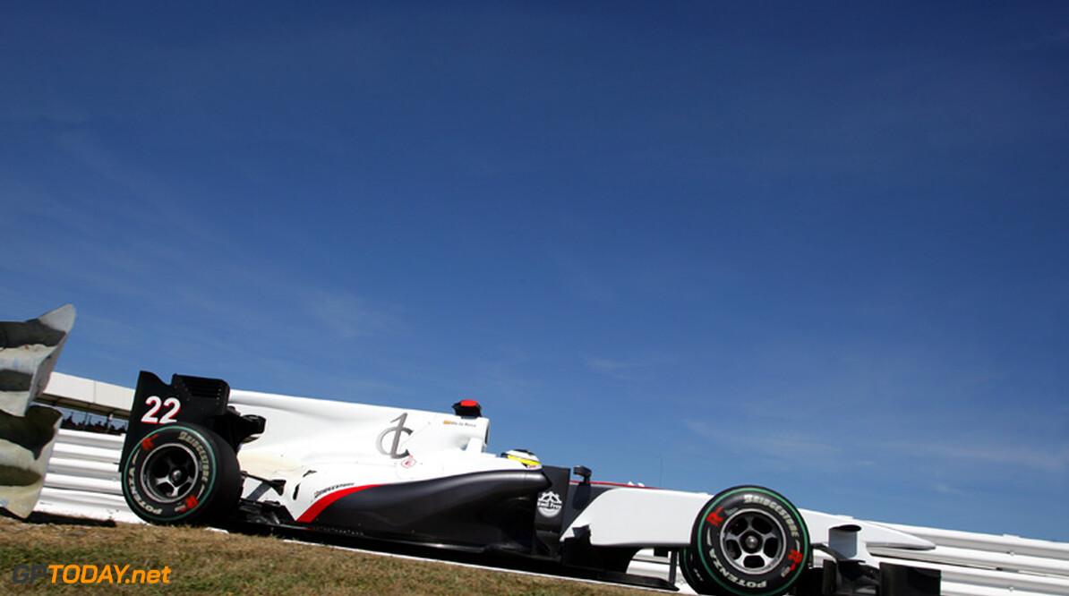 "Sauber: ""Brief over teamorders niet uit loyaliteit aan Ferrari"""