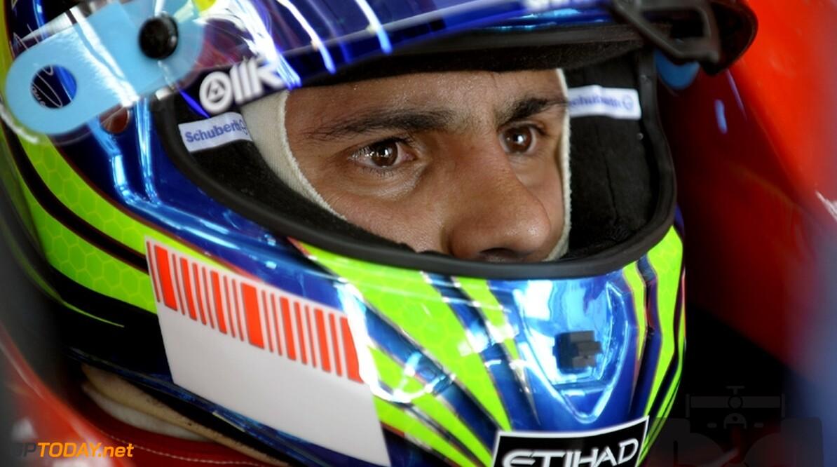 "Dokter: ""Ik weet zeker dat Massa weer zal gaan racen"""