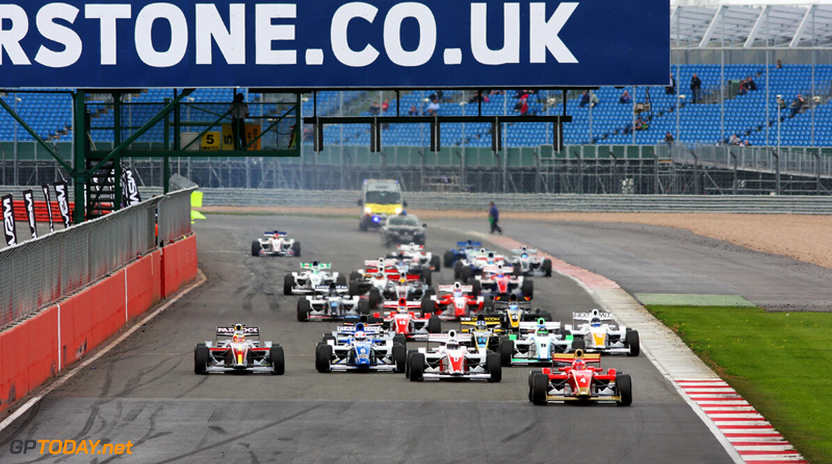 Markus Pommer verruilt Formule 3 voor Formule 2