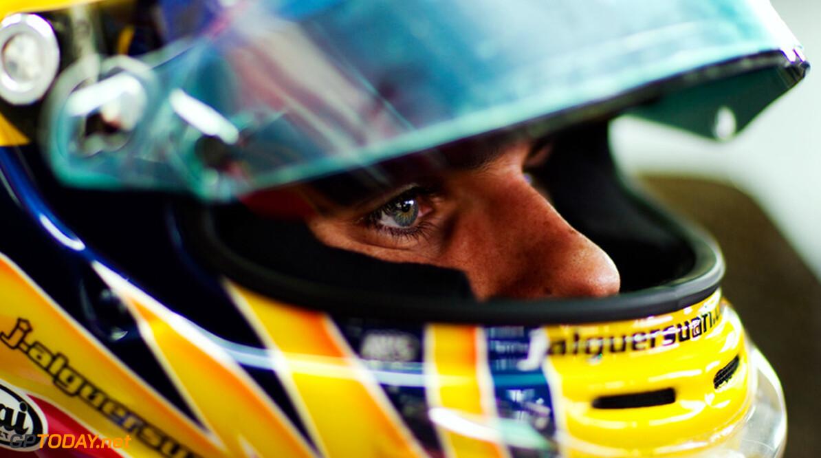 Toro Rosso zeer tevreden over ontwikkeling Alguersuari
