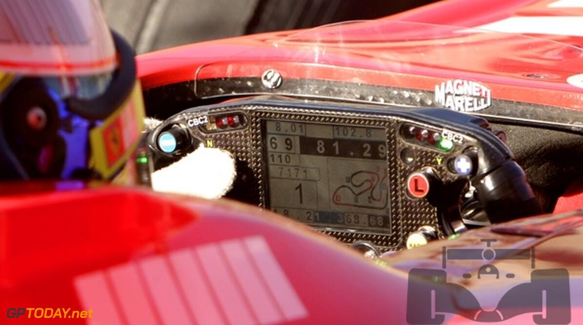 Cockpitranden worden hoger in 2008