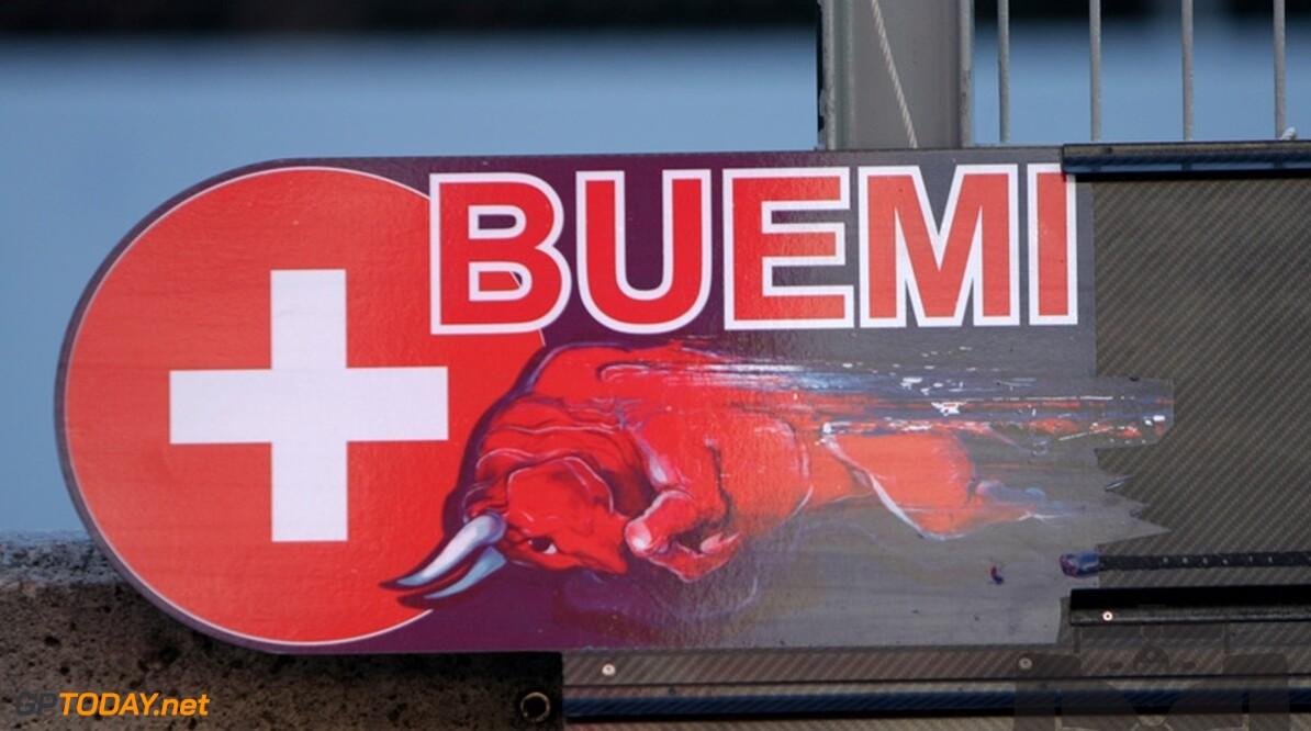 Jerez dag 3: Dominantie Buemi niet doorbroken