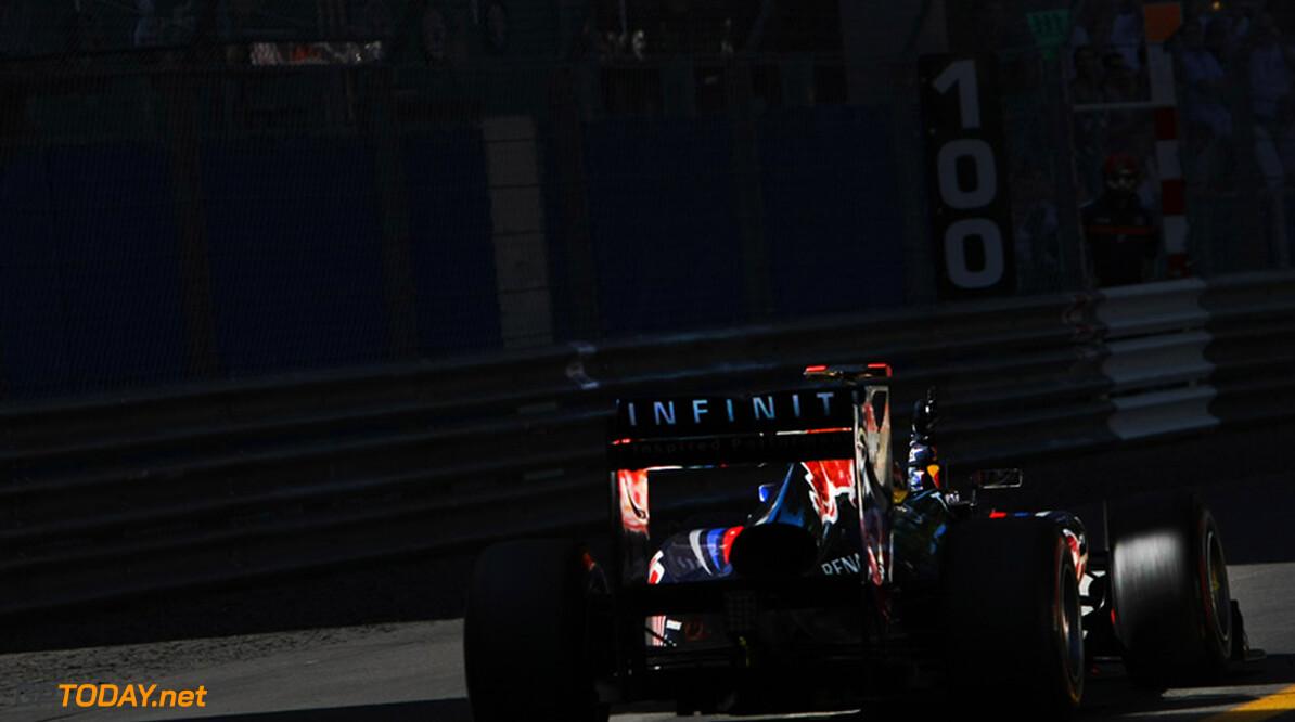'Red Bull Racing verliest acht tienden bij verbod op blown diffusers'