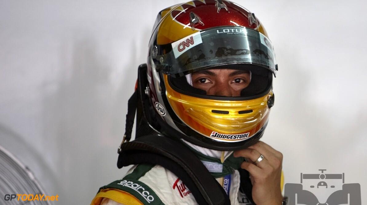 Fauzy schermt met aanbiedingen van andere Formule 1-teams
