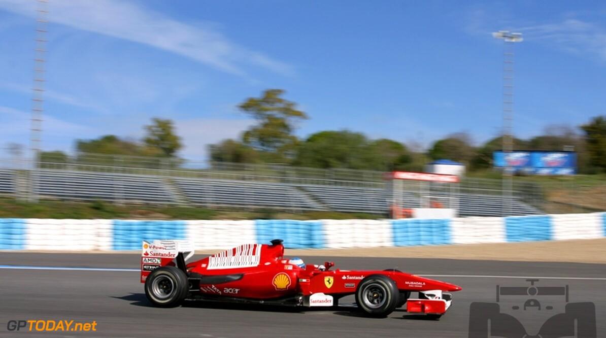 """Fernando Alonso: """"Ferrari geeft een speciaal gevoel"""""""