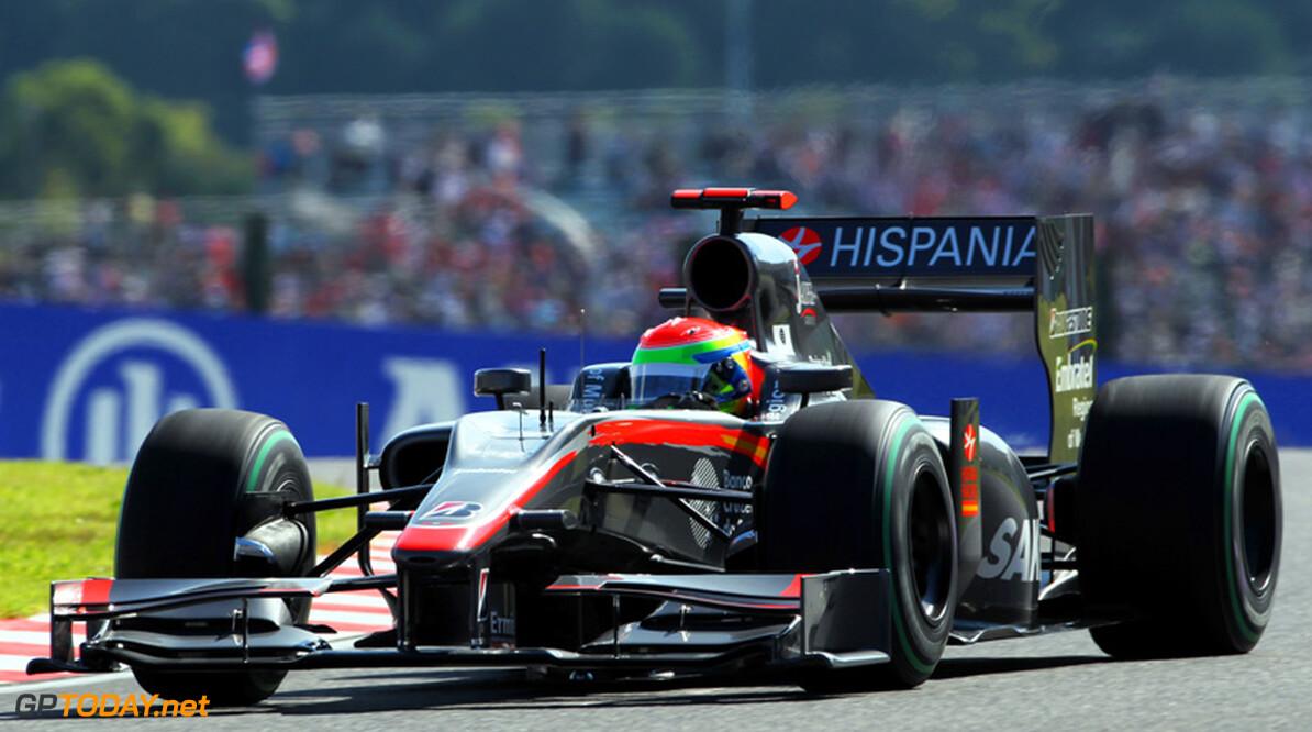 HRT bindt Williams als versnellingsbakleverancier aan zich