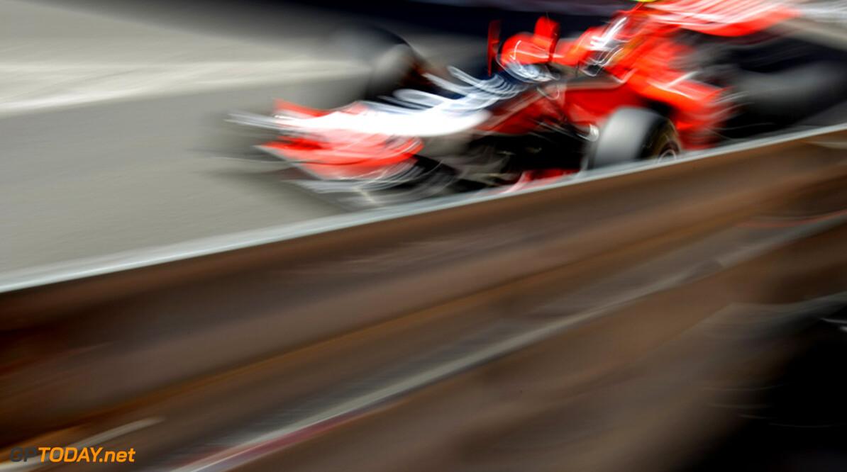 Virgin Racing kijkt naar Leafield als potentiële nieuwe thuisbasis