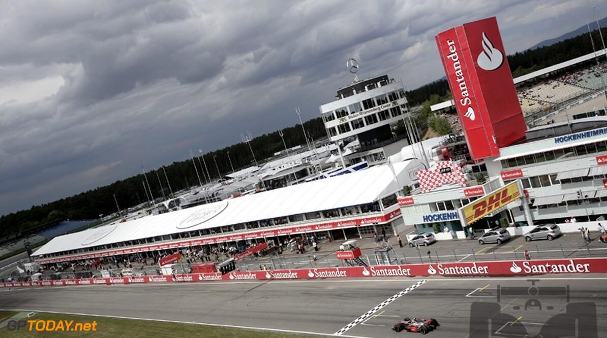 "Nürburgring: ""Eens in twee jaar Grand Prix ideaal"""
