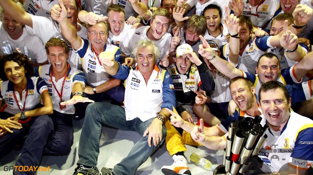 """Renault: """"Succes noodzakelijk om Alonso te behouden"""""""
