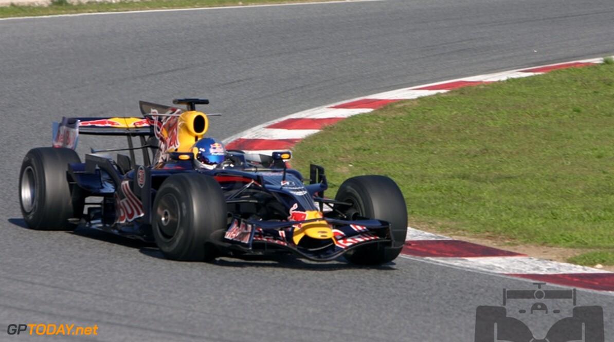 Rally-kampioen Loeb sluit overstap naar Formule 1 uit