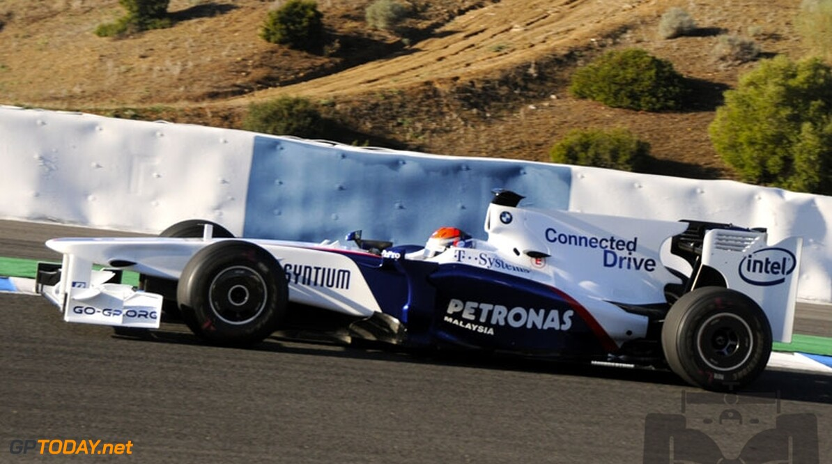 Sponsorcontract tussen Petronas en Sauber nog niet rond