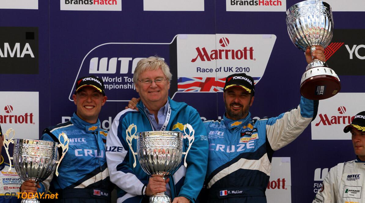 Weekend review: Eindstand WTCC-seizoen 2010