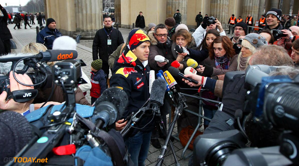 Experts benoemen Vettel tot ESPN F1 Coureur van het Jaar
