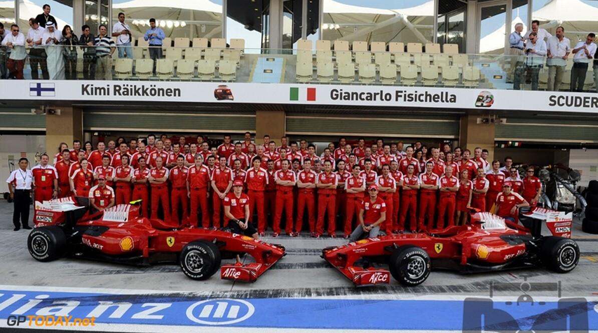Jules Bianchi laat zich niet afleiden door Ferrari-geruchten