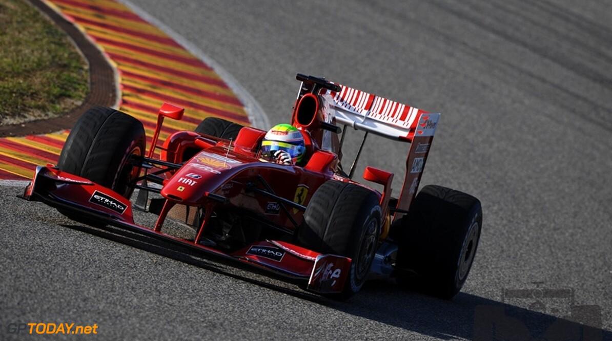 Uiterlijk van Ferrari F60 valt fans mee
