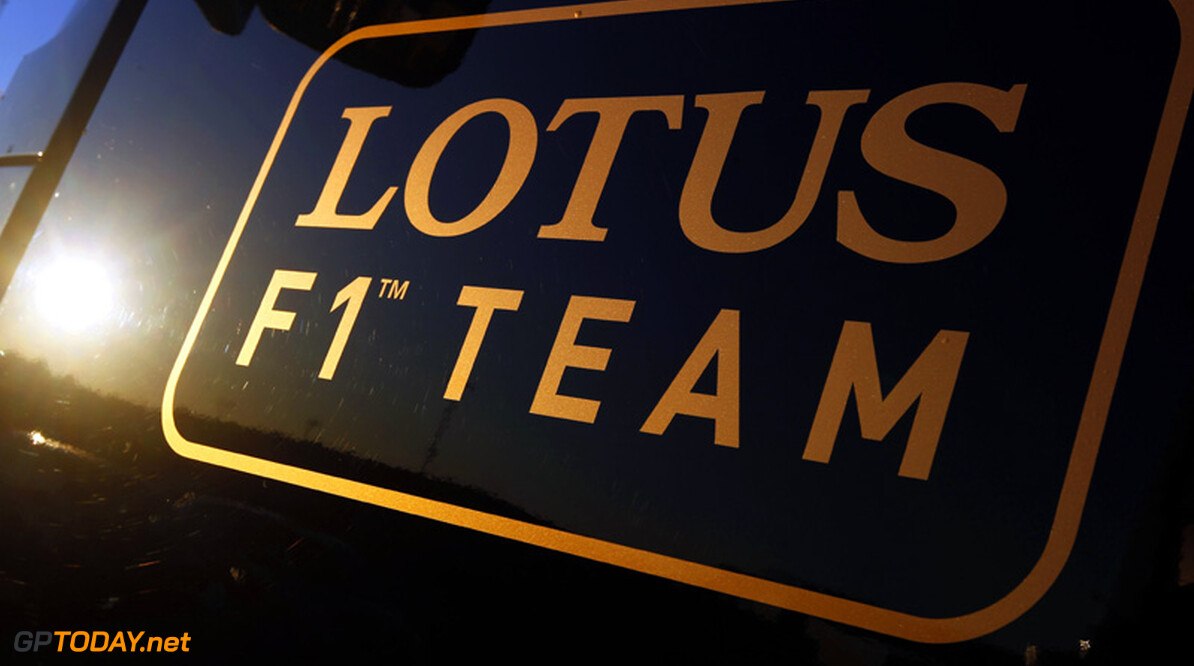 Lotus F1 Team to sell to 'Malaysian' - rumour