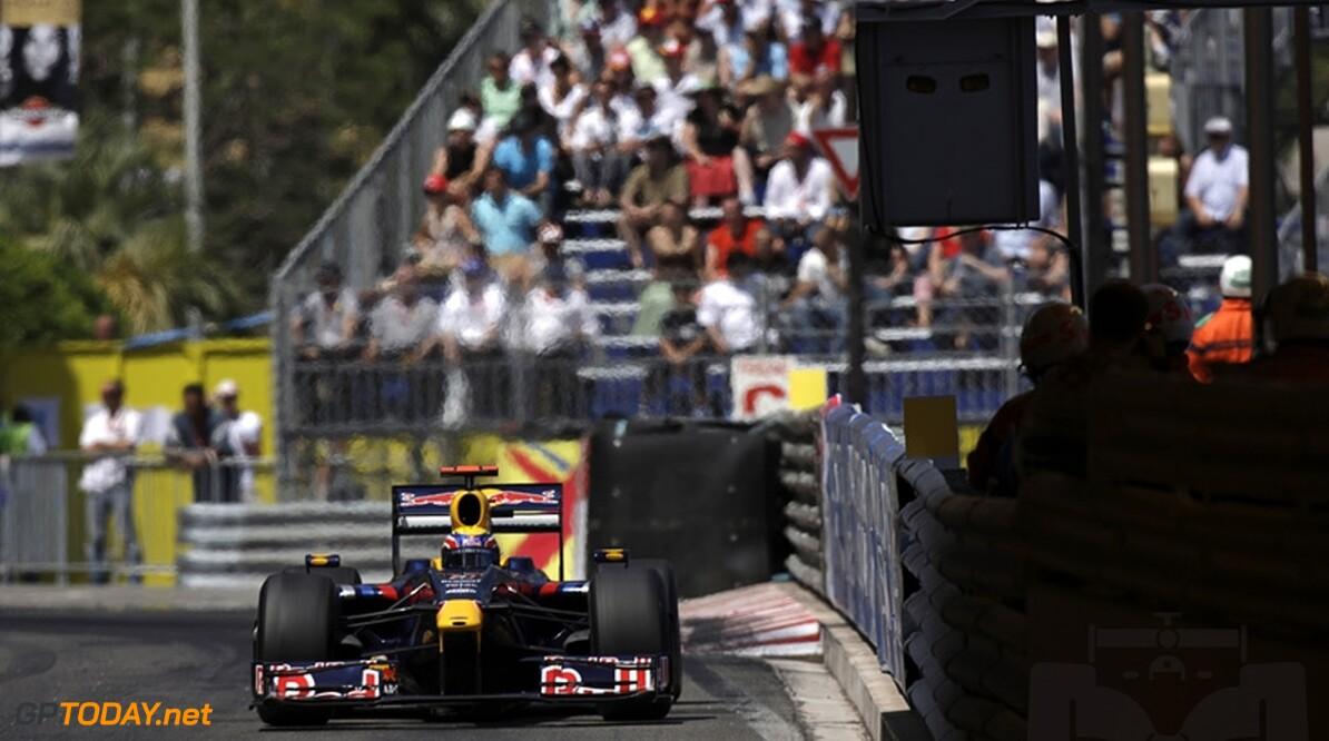 """Red Bull waarschuwt rivalen: """"We zullen erg sterk zijn in Monaco"""""""