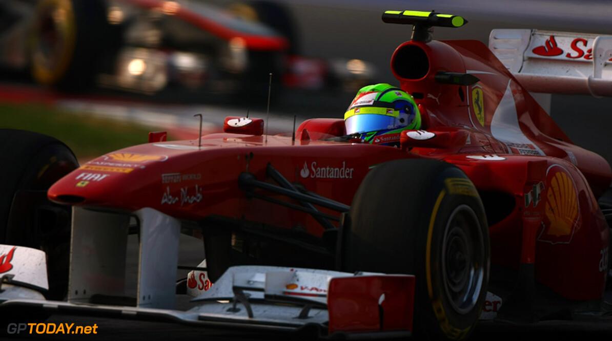 "Mika Salo: ""Ik ben verrast dat Massa nog bij Ferrari racet"""