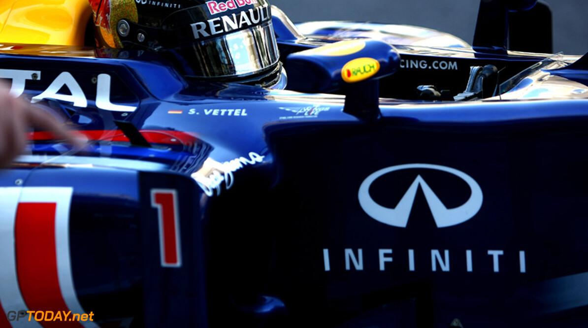 "Red Bull Racing: ""Er is nog ruimte voor verbetering in 2012"""