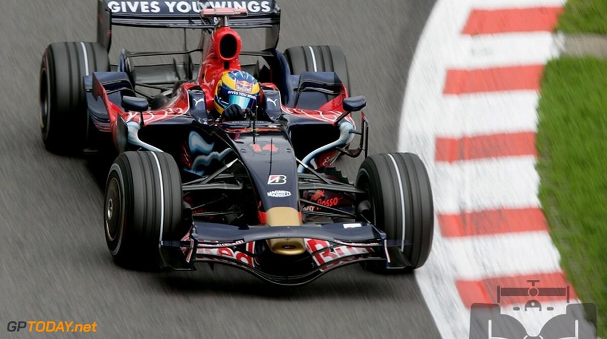 Podiumplaats ontglipt Toro Rosso-coureurs in allerlaatste ronde