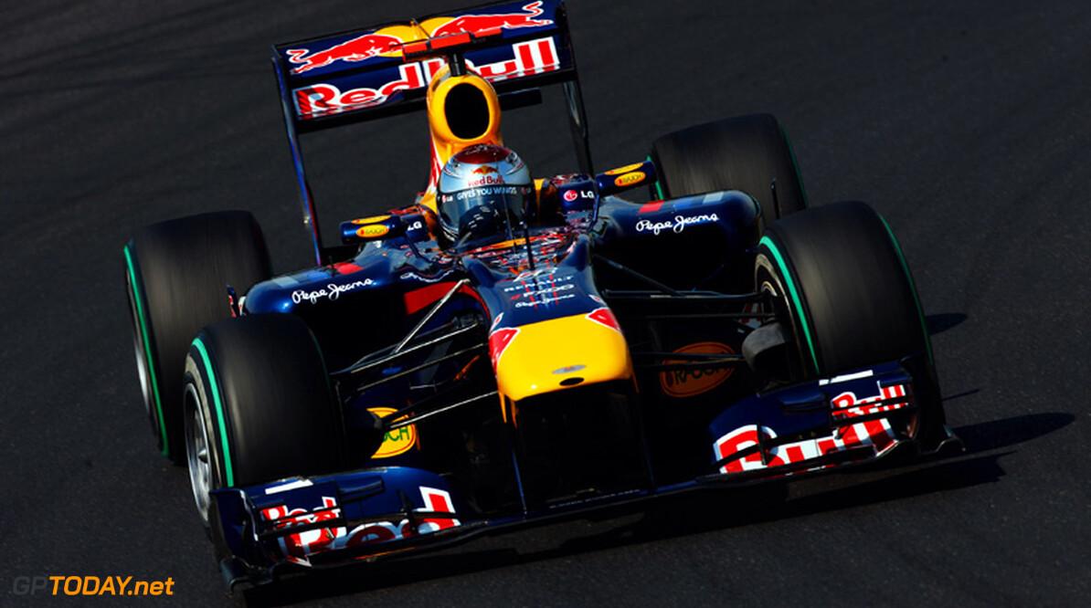 """Marko: """"Vettel zou wel gek zijn om nu naar Ferrari te gaan"""""""