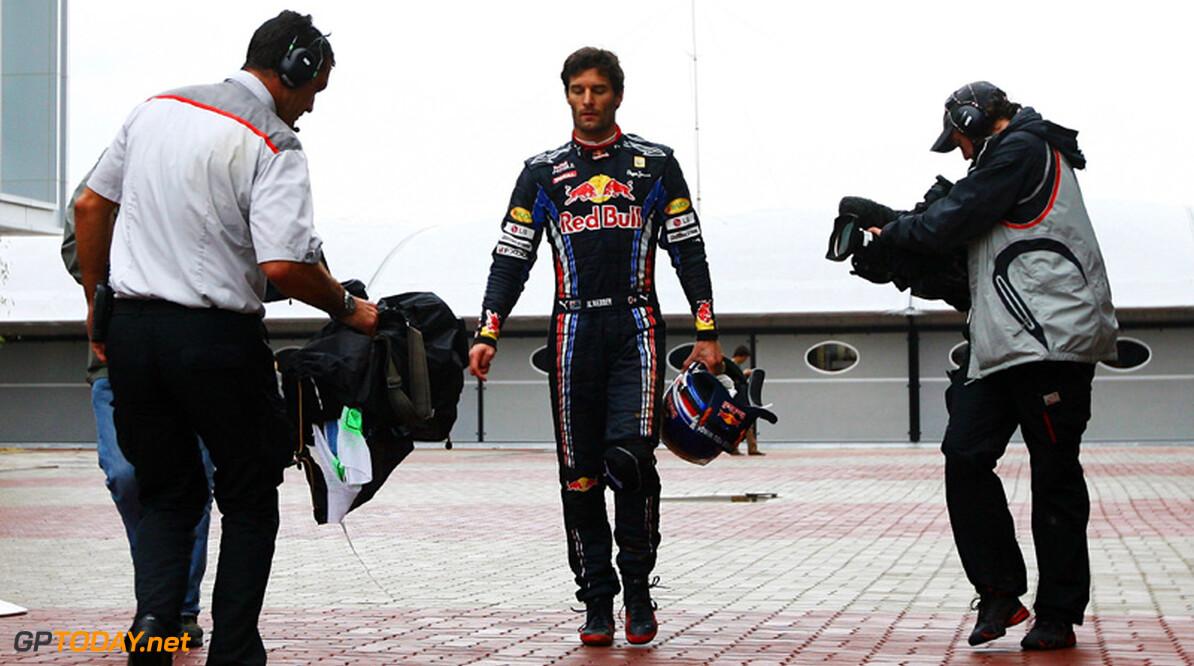 """Webber slaat terug naar Berger: """"Ik ben een genie"""""""
