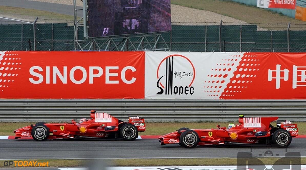 """Ferrari: """"Spanning neemt bij iedereen toe voor Brazilië"""""""