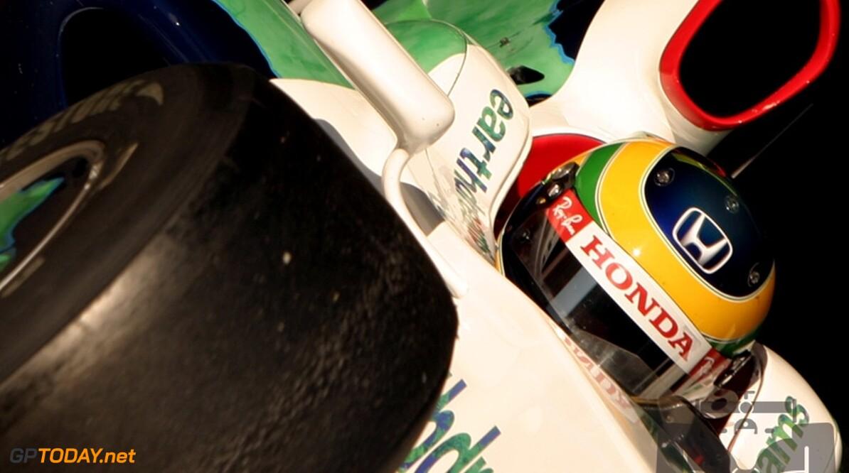 Bruno Senna wil eigen naam vestigen in de Formule 1