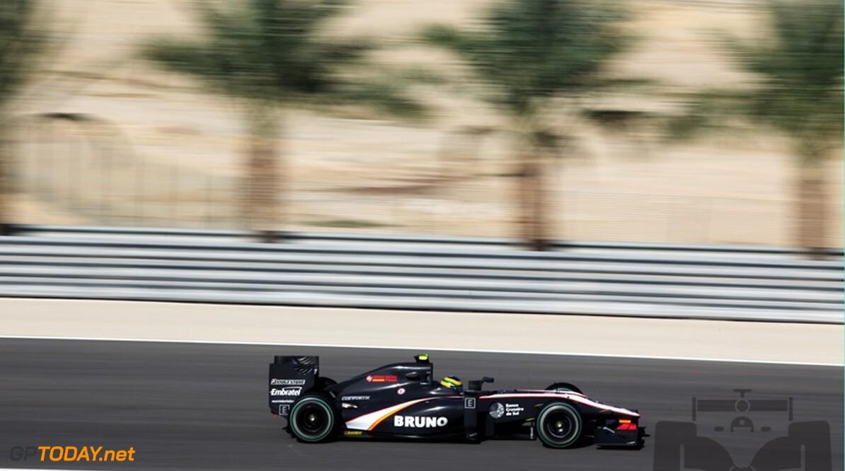 Bruno Senna pleit voor testmogelijkheid voor nieuwe teams