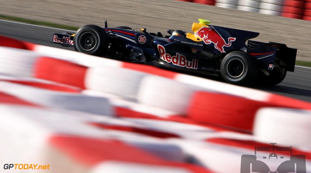 "Vettel: ""Toro Rosso-auto sneller dan de Red Bull Racing RB4"""