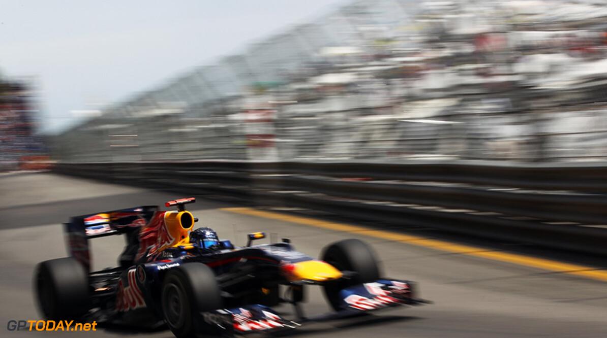 """Sebastian Vettel: """"Webber niet schuldig"""""""