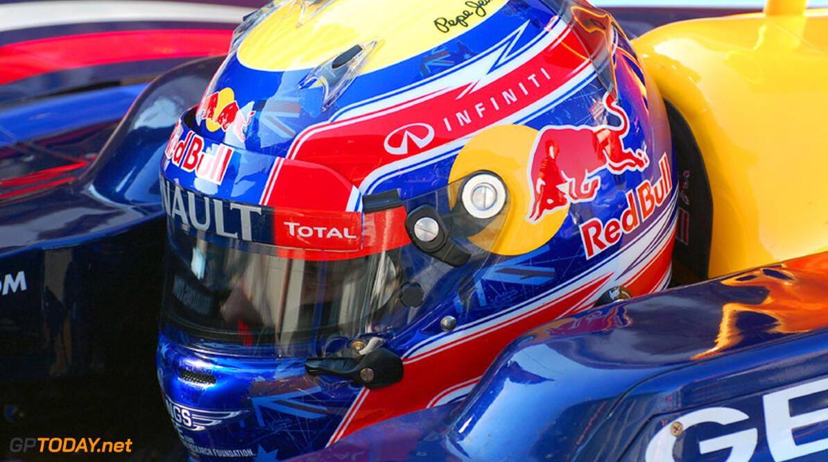 Mark Webber zet loopbaan alleen voort bij topteam