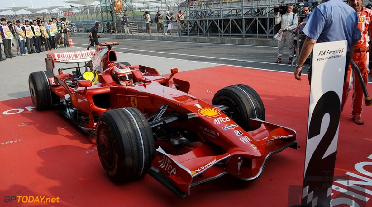Ferrari op zoek naar antwoorden voor ondermaatse prestatie