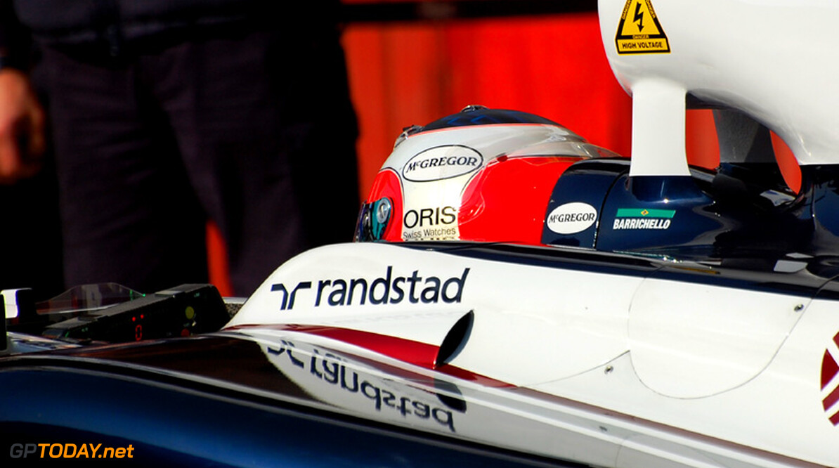 "Rubens Barrichello: ""Als Ferrari vandaag belt kom ik meteen"""