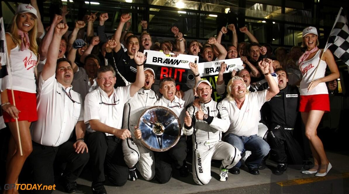 'Alonso had in 2009 bij Brawn GP kunnen rijden'