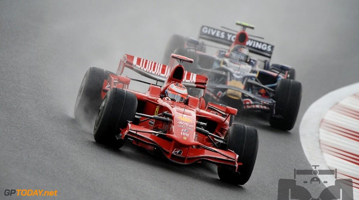 Raikkonen wil het de volgende races nog beter doen