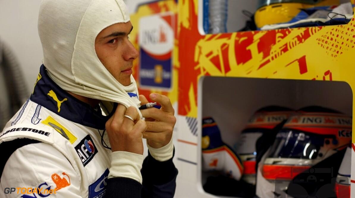 Nelson Piquet junior zegt sorry voor crashgate