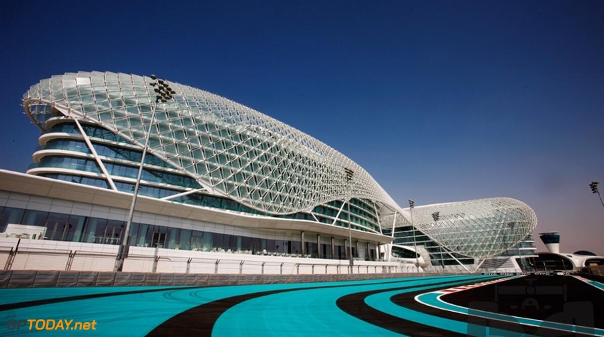 Abu Dhabi en Brazilië ruilen van plek op kalender voor 2010