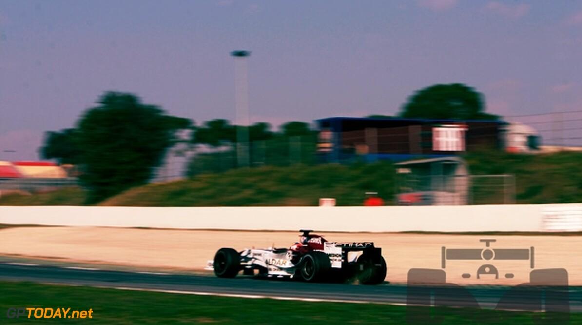 Force India houdt rekening met vertrek Adrian Sutil