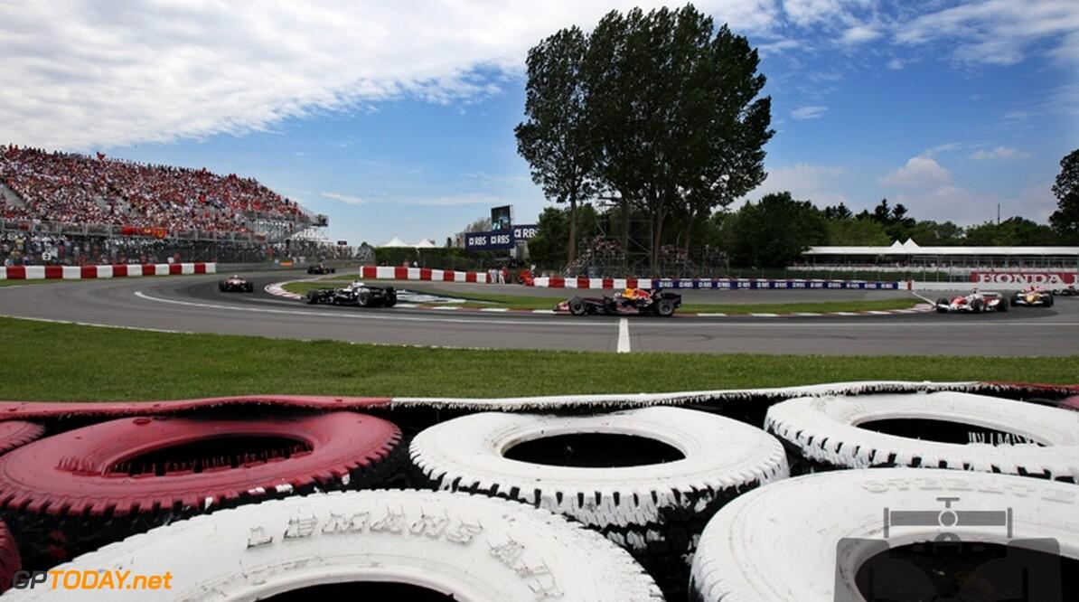 Circuit Gilles Villeneuve niet van plan om faciliteiten te renoveren