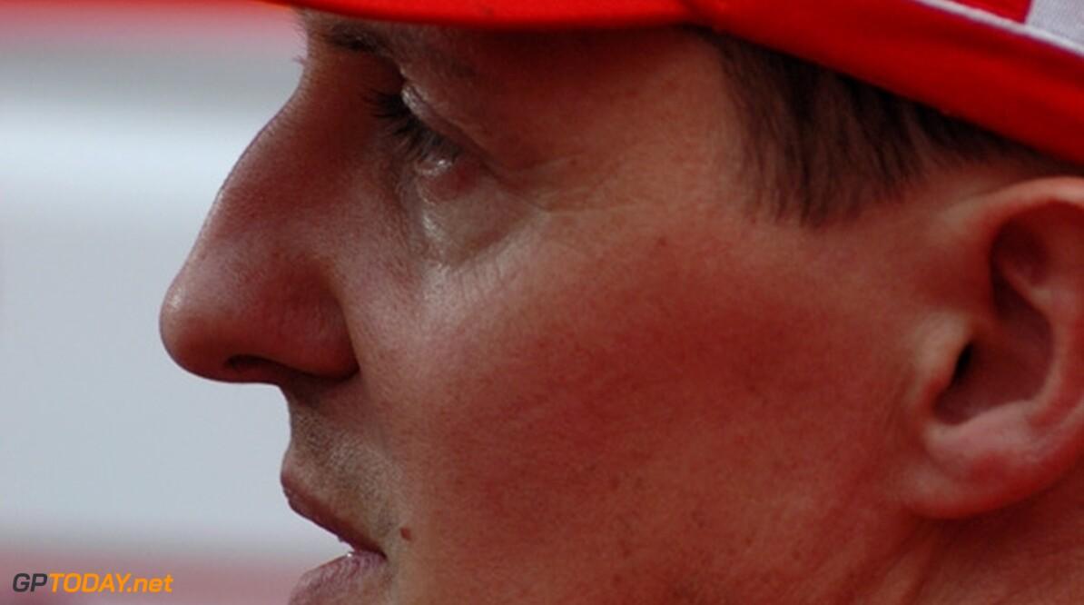 Schumacher reageert op uitspraken Barrichello
