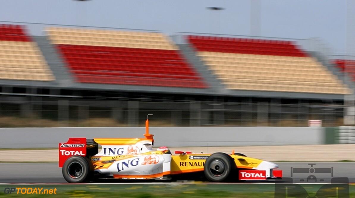 Renault gelooft in de winstkansen van de R29