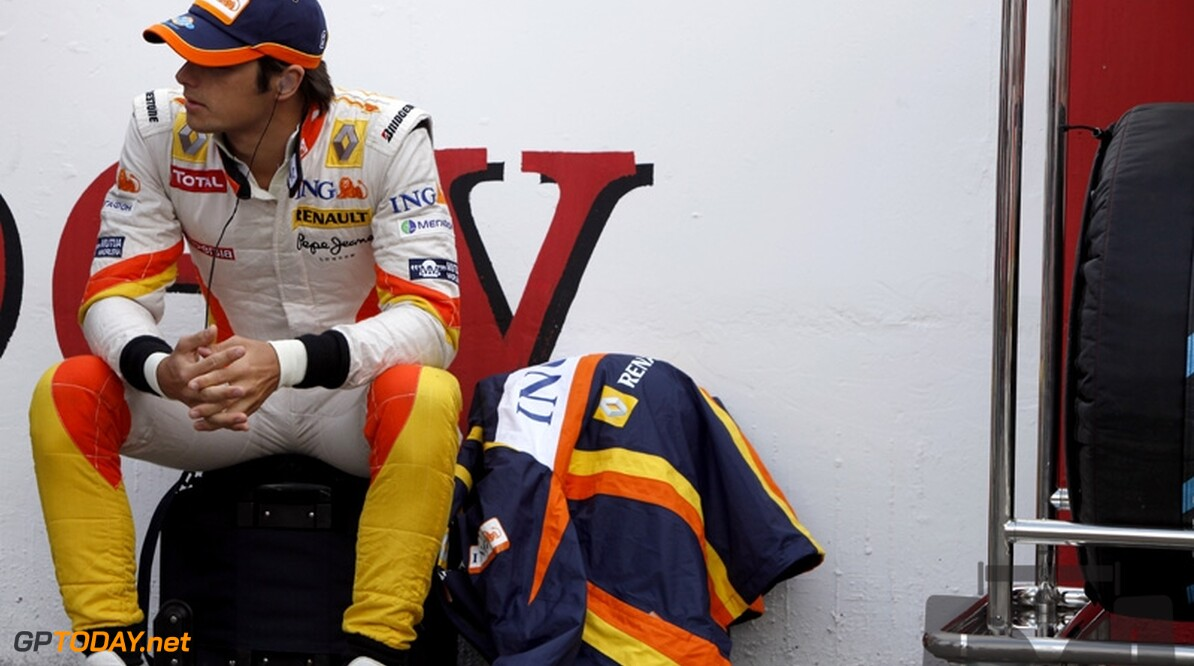 Piquet laat Formule 1 voor wat het is, verkast naar NASCAR