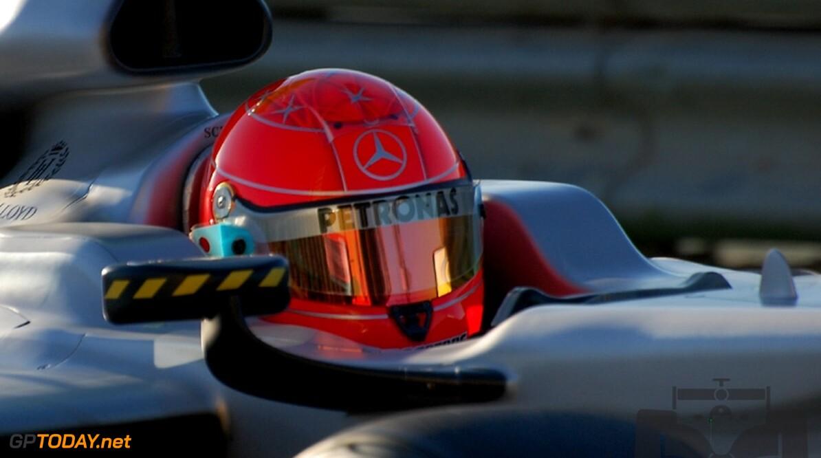 Michael Schumacher benoemt woordvoerster tot manager