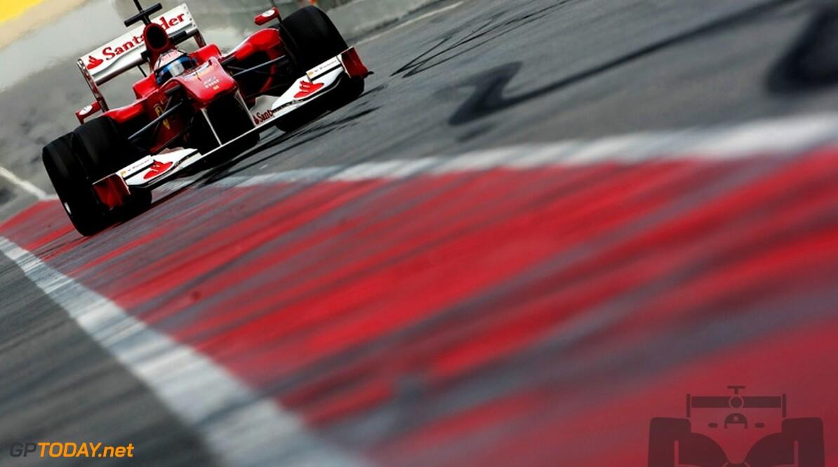 """Fernando Alonso: """"Zege is het doel in Bahrein"""""""