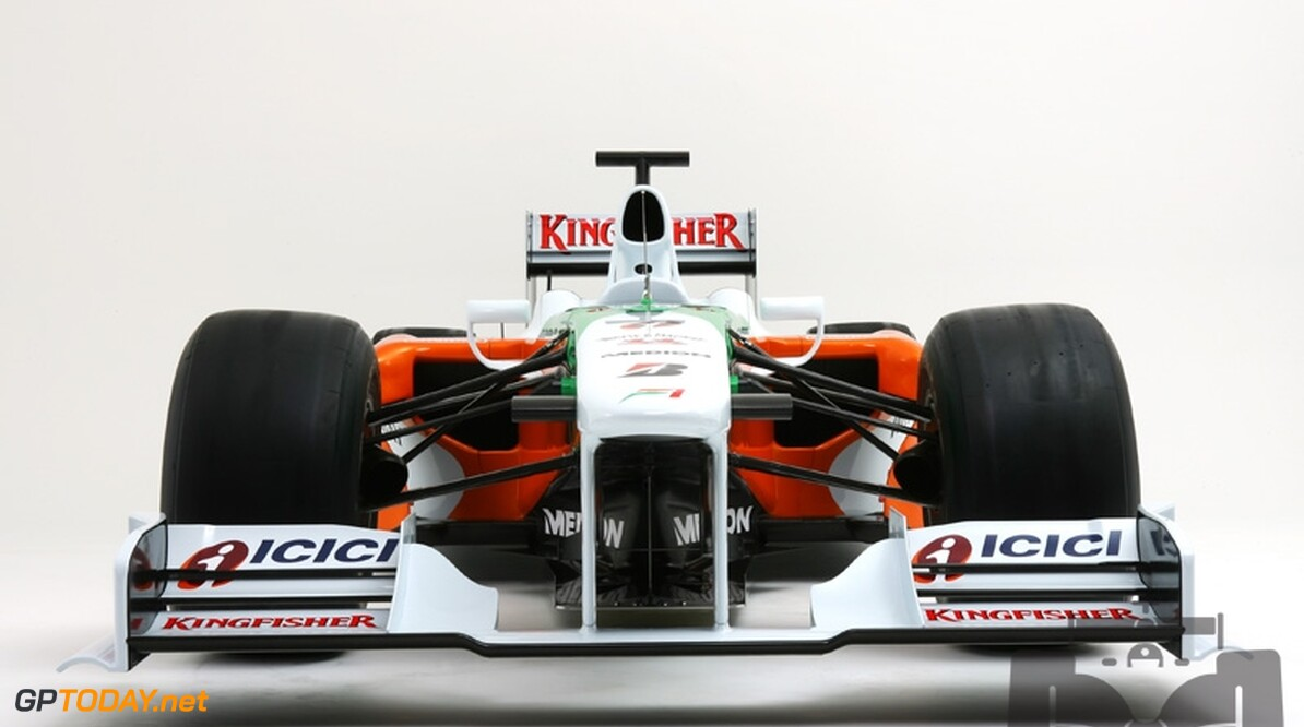 Karun Chandhok legt zich neer bij mislopen Force India-test