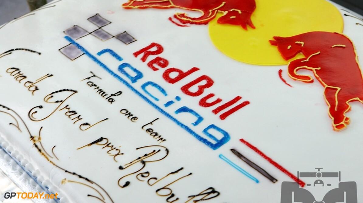 Formule 1-teams van Red Bull voorlopig veilig